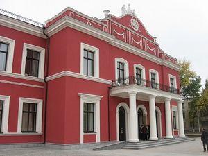 Яка програма Національного мистецького фестивалю  запланована у Кропивницькому?