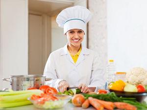 Кіровоградський обласний центр зайнятості пропонує пройти навчання за професією «кухар»
