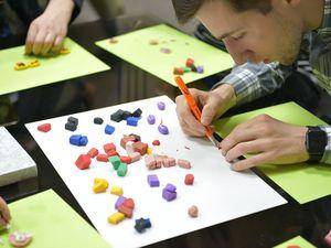Кропивницьких вчителів навчать створювати анімацію з пластиліну