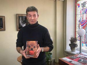 У Кропивницькому презентували «Цуцика»