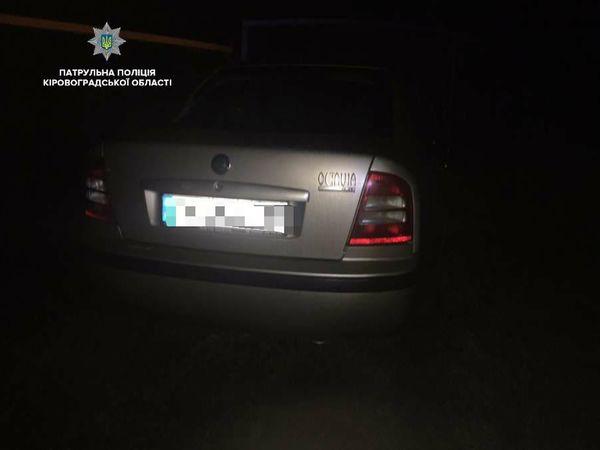 У Кропивницькому п'яний водій протаранив паркан дитсадка