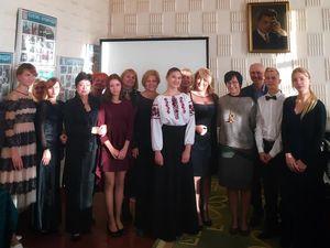 У Кропивницькому вшанували пам'ять видатного музиканта Генріха Нейгауза (ФОТО)