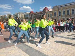 Як «фестивалив» Кропивницький цими вихідними (ФОТО)