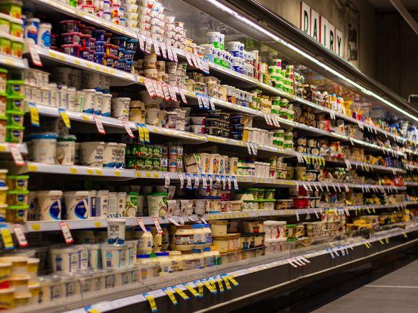 Відсьогодні вводяться нові вимоги до інформування споживачів про харчові продукти