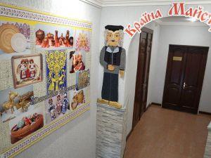 Обласний Центр народної творчості запрошує до «Країни майстрів»