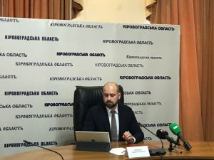 Кіровоградщина: У Долинській вирішуватимуть питання щодо водозабезпечення міста