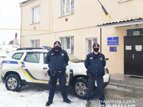 На Кіровоградщині 35-річна жінка вбила свого чоловіка