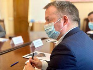 Що побудують на Кіровоградщині у цьому році?