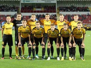 «Шахтар» і «Олександрія» серед найстабільніших клубів Європи