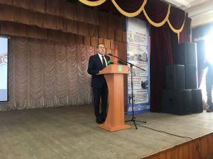 Міський голова Кропивницького розповів, чому реконструкція Набережної не на часі