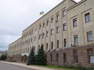 На наступному тижні відбудеться сесія Кіровоградської обласної ради
