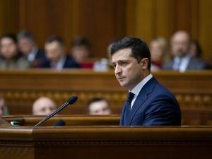 Зеленський відреагував на корупційний скандал із головою Кіровоградської ОДА: Вкрав – сідай