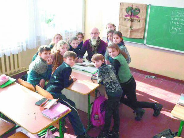 Чому дистанційне навчання навчило кропивницьких батьків та педагогів