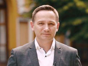 Кропивницький: Костянтин Яриніч захищатиме честь і гідність у Кіровському суді