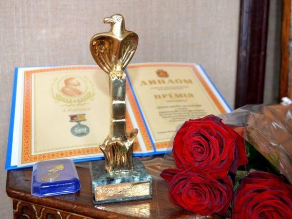 Кіровоградщина: Які роботи висуваються на здобуття премії Паученка?