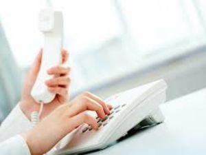 Сайт управління пропонує довідник з телефонами реєстратур лікарень Кропивницького
