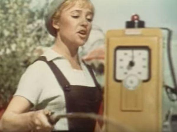 «Інтер» покаже кращі фільми з Надією Румянцевою