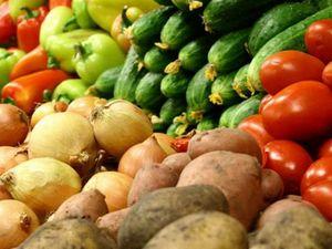 Скільки накопали картоплі  фермерські господарства Кіровоградської області?
