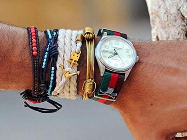 Кварцевые часы, как необходимый и стильный аксессуар