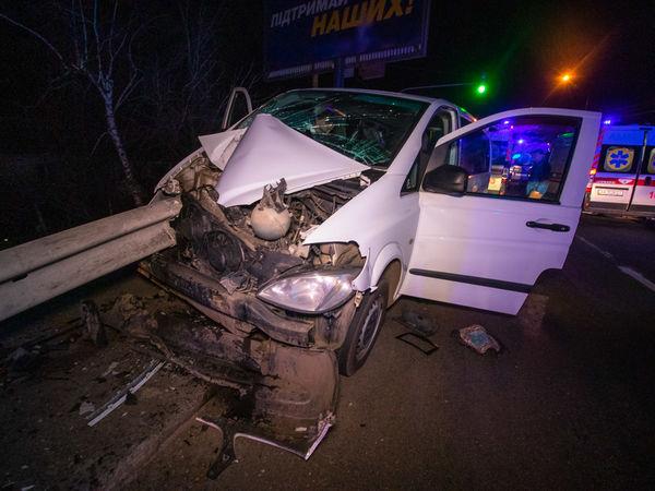 Кримінальні події, що сталися на Кіровоградщині на минулому тижні