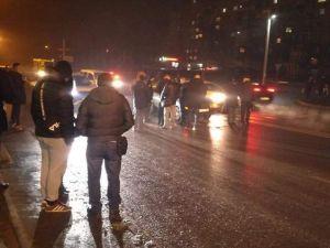 Кропивницький: Неподалік ресторану GRAND CANYON водій Таврії збив двох дівчат