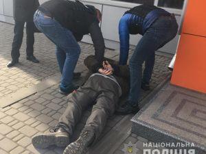 На Кіровоградщині чоловік найняв кілера для колишньої