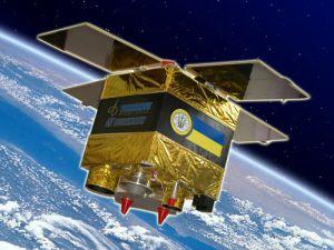 Триває підготовка до запуску космічного апарата «Січ-2-30»