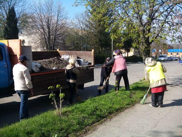 Майже чотири тисячі мешканців Кіровоградщини отримали тимчасову роботу