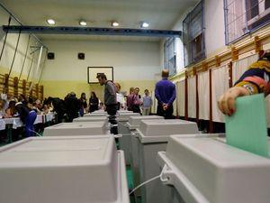 Кропивницький: Чи можна безробітним працювати на виборах?