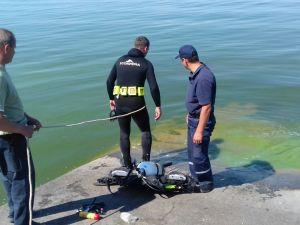 Кіровоградщина: На Кременчуцькому водосховищі потонув рибалка