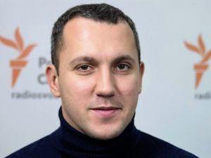 Дмитро Лінько став заступником голови обласної ради