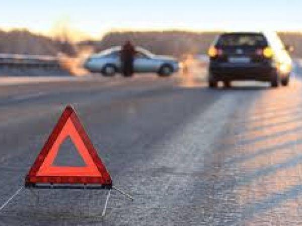 Кіровоградщина: четверо пасажирів загинули від зіткнення легковика з цистерною