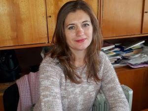 У Світловодську після вивільнення з РДА колишня безробітна стала методистом