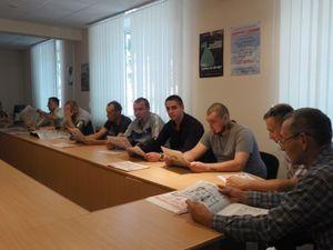 У Кропивницькому атовці навчались звикати до мирного середовища