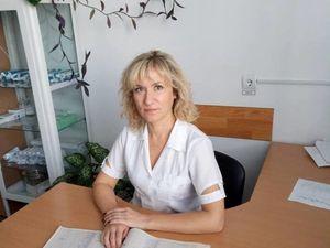 Ірина Радченко:  Приймайте АРВ-терапію і живіть довго та щасливо