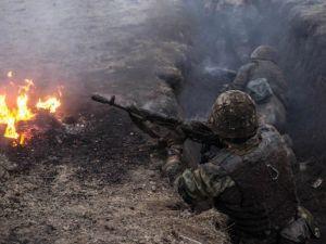 Бойовики пішли в активний наступ на українські позиції, є втрати