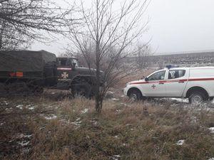 Кіровоградщина: У лісосмузі знайшли артилерійські снаряди часів Другої світової