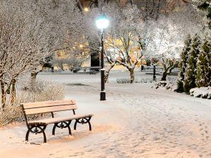 Погода у Кропивницькому 6 грудня