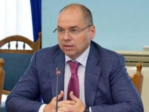 Міністр Максим Степанов дає рекомендації щодо роботи в офісі