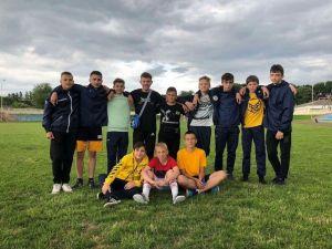 Юні футболісти із Кропивницького здобули чергові перемоги в другому турі чемпіонату області