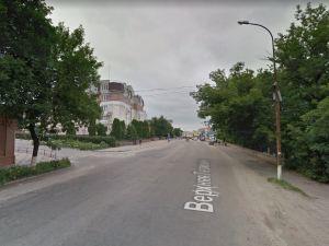 По вулиці Верхня Пермська у Кропивницькому буде тимчасово перекритий рух