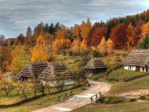 У Києві відроджуватимуть музей «Пирогово»