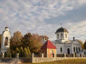 Кіровоградщина: Які старовинні храми нашого краю відвідали журналісти? (ФОТО)