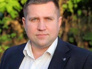 Кропивницький: Мешканці міста вітають місцевого депутата з днем народження