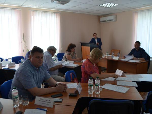 Кіровоградщина: Чому депутатам не потрібні проекти громадськості?