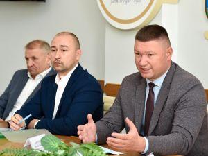 Кіровоградщина: Вирішується доля центральної районної лікарні