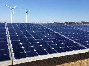 На Новомиргородщині з'явиться сонячна електростанція