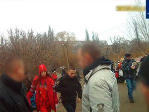 Кропивницький: На Водохреща біля купелі у чоловіка стався напад