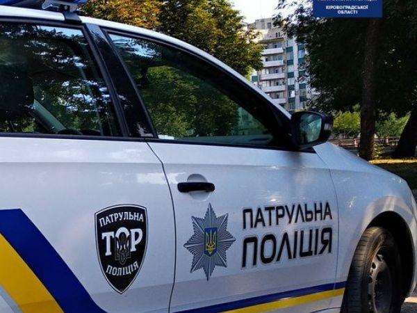 У Кропивницькому 43-річний чоловік мало не застрелився з пістолета (ВІДЕО)