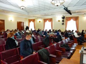 У Кропивницькому депутати Фортечної ради складають присягу (ФОТО)